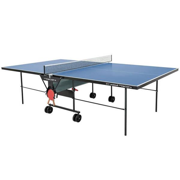 Top 10 Table de ping pong jumbo / comment fabriquer une table de ping pong exterieur