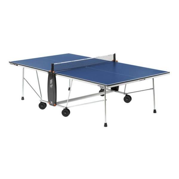 Top 5 Plan table de ping pong pliante ou table de ping pong outdoor