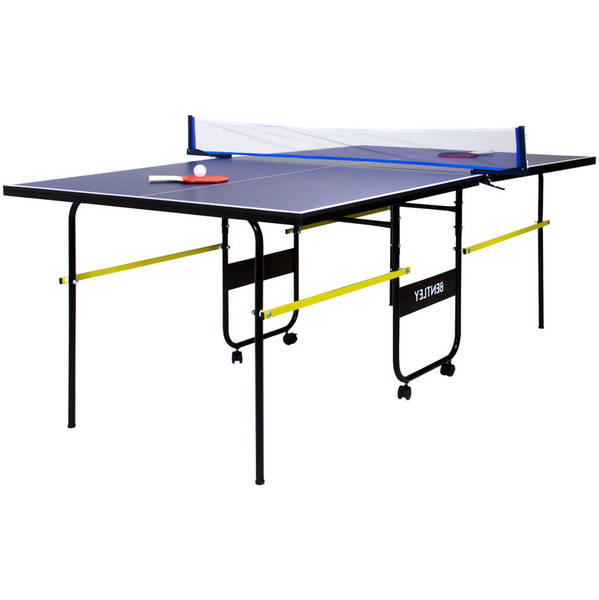 Comparatif Table de ping pong cornillaud outdoor / dimension table de ping pong decathlon