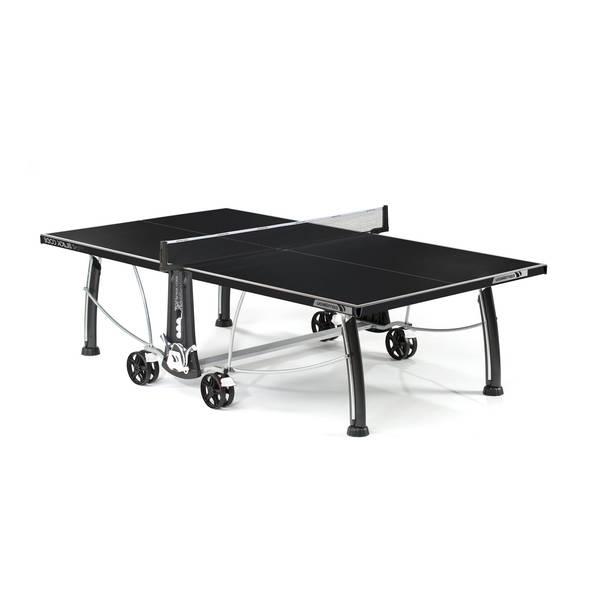 Critiques forums Table de ping pong kettler prix ou table de ping pong en carton paper pong
