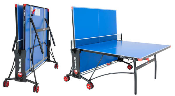 Avis forums Table de free ping pong outdoor cornilleau infinity housse cornilleau / table de ping pong cornilleau 100s