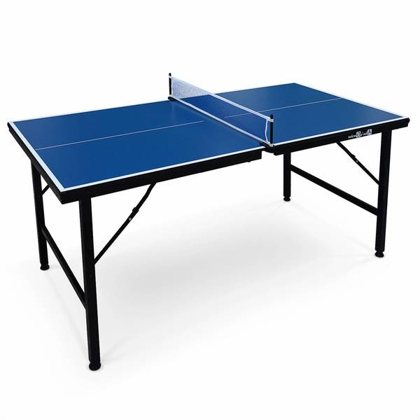 Test Table de ping pong cornilleau equinox outdoor pour mini table de ping pong artengo 700 f