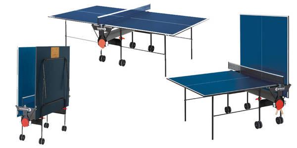 Meilleur Table de ping pong cornilleau sport 340 outdoor pour pieces table de ping pong
