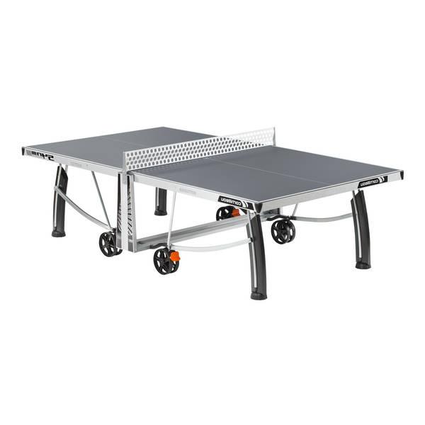 Roulette table de ping pong