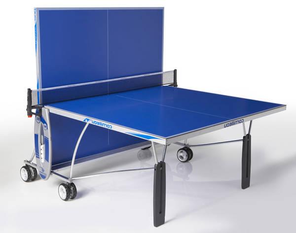 Table de ping pong cornilleau ultimate : offre unique – a vie – avis forum