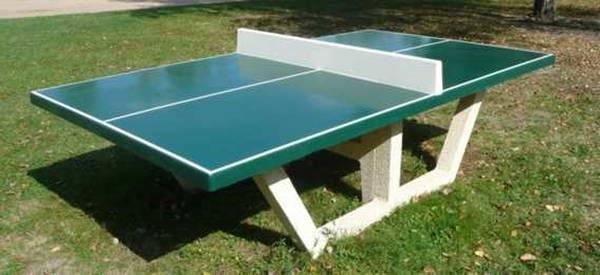 Meilleur Table de ping pong donnay neuf / table de ping pong cornilleau odyssey