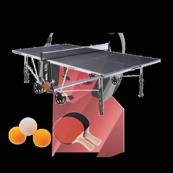 Table de ping pong leroy merlin : à saisir – exceptionnelle – performant