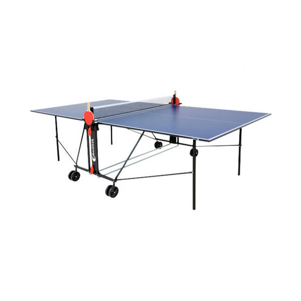 Avis clients Table de ping pong action / table de ping pong artengo 855 decathlon