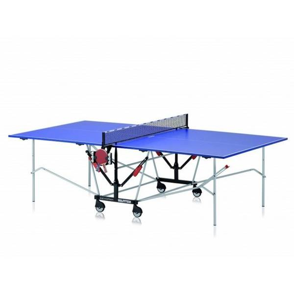 Best James de wulf ping pong table : table de ping pong decathlon outdoor 4c