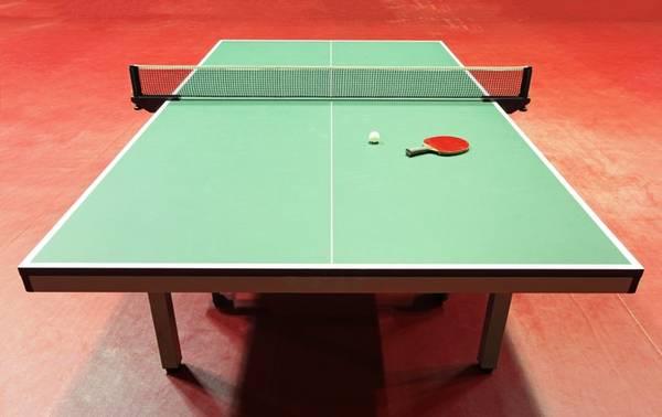 Housse de protection table de ping pong sponeta