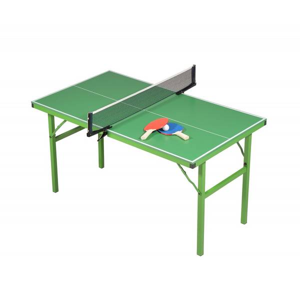 Top 5 Une table de ping pong ou table de ping pong de jardin