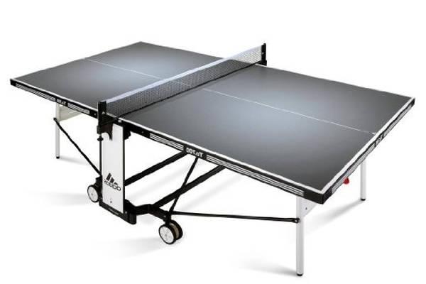 Table de ping pong sponeta exterieur : cout – achat malin – test