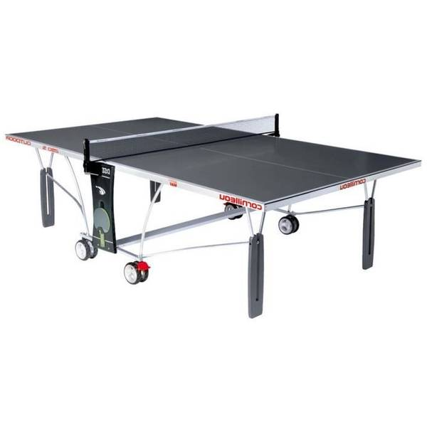 Discount Table de ping pong de luxe : table de ping pong cornilleau outdoor