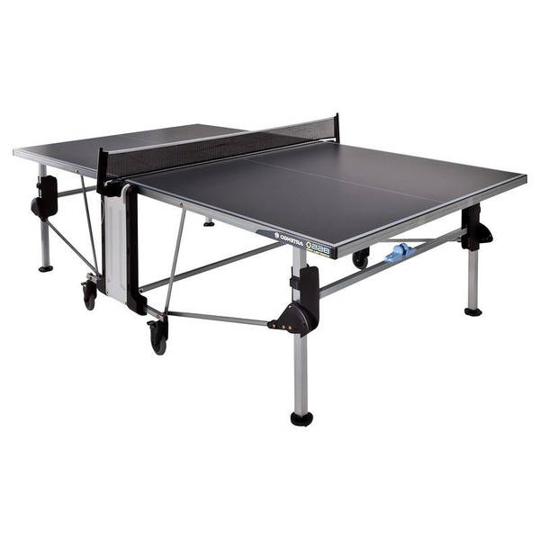 Pas cher Destockage table de ping pong / table de ping pong en beton d occasion
