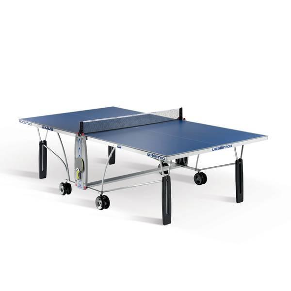 Avis Promotion table de ping pong pour nettoyant regenerant table de ping pong