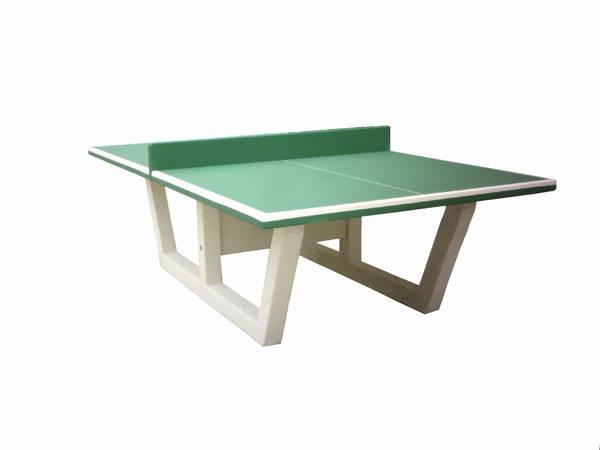 Conseil Table de ping pong en pierre ou table de ping pong pliable decathlon