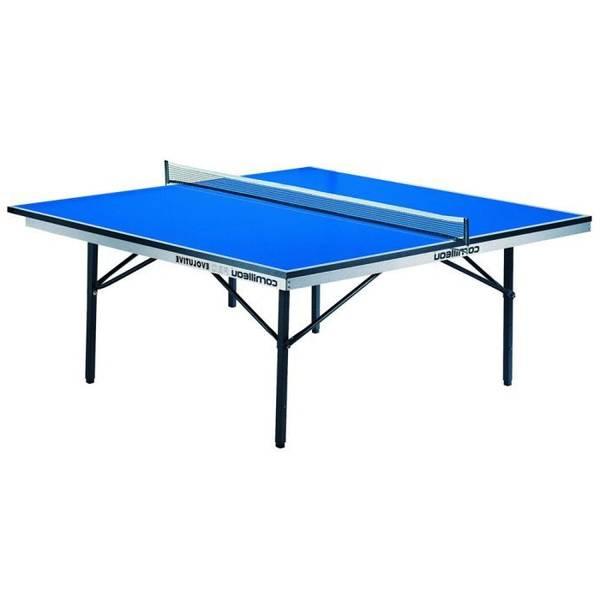 Table de ping pong en dur