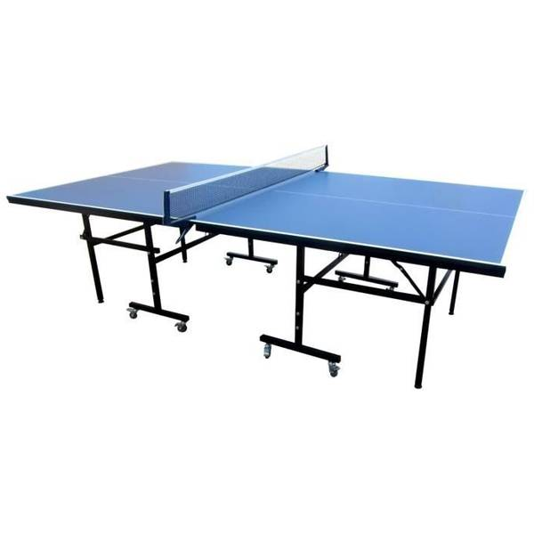 Table de ping pong exterieur solde : offre exclusive – nouveau – avis utilisateurs