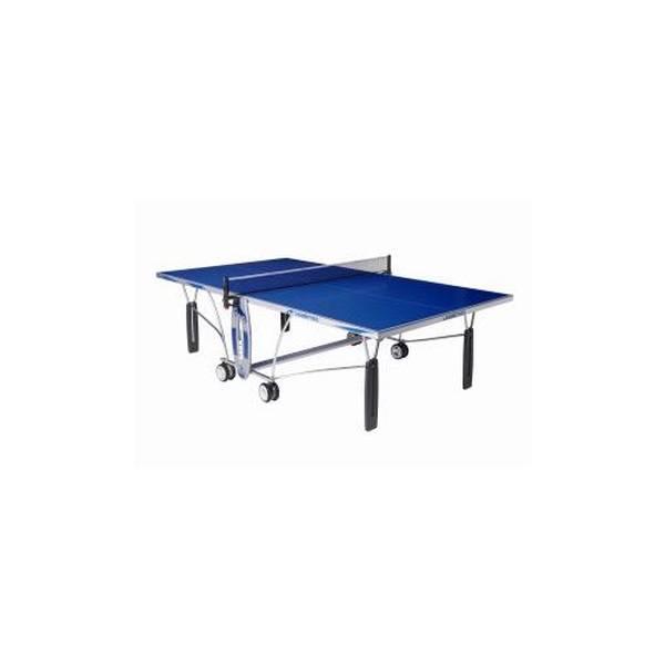 Test Table de ping pong extérieure artengo ft 730 artengo : marque table de ping pong