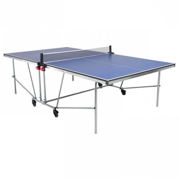 Table de ping pong tectonic