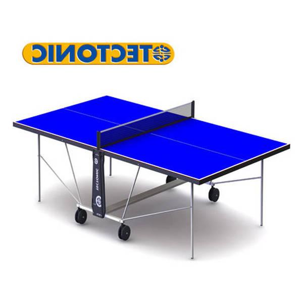 Comparateur Bon coin table de ping pong ou table de ping pong en palette