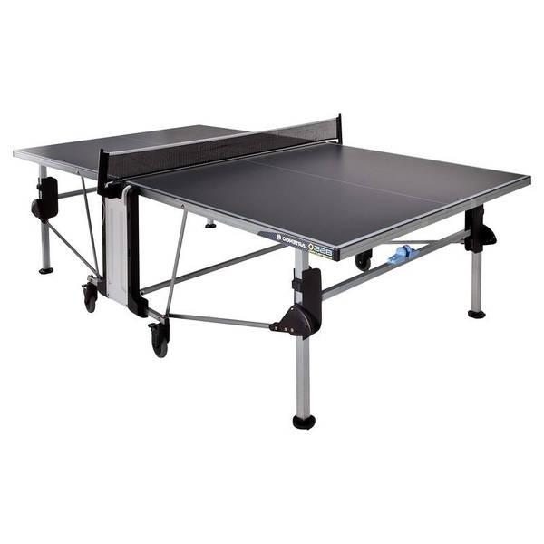 Table de ping pong exterieur auchan : prix – jamais vu – avis utilisateur