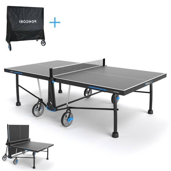 Sélection Table de ping pong 300s crossover outdoor : choisir une table de ping pong