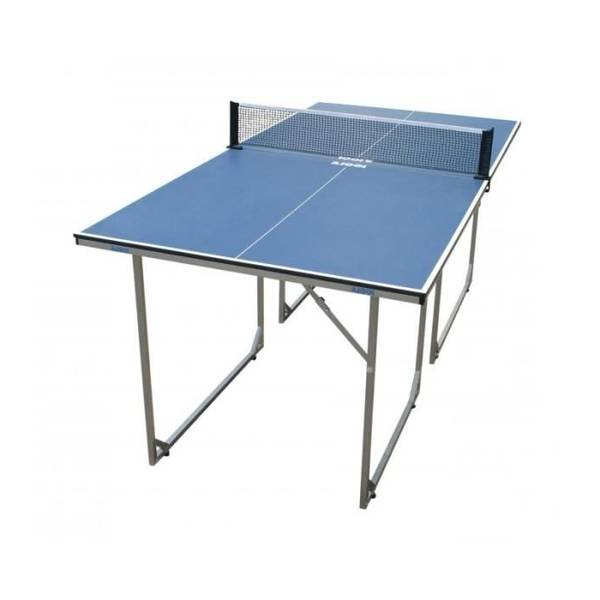 Mini table de ping pong 3 en 1 : a saisir – disponible maintenant – ideal