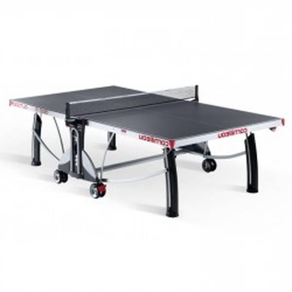 Longueur d une table de ping pong : prix – haute performance – officiel