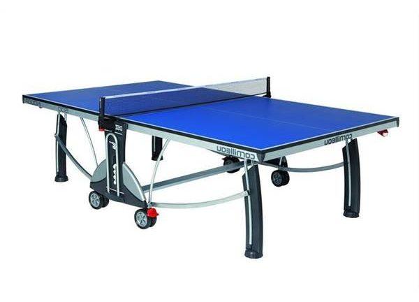 Choisir Table de ping pong exterieur intersport pour table