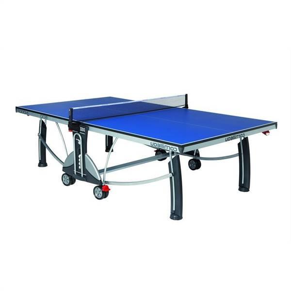 Choix Petite table de ping pong pliable : table de ping pong vintage