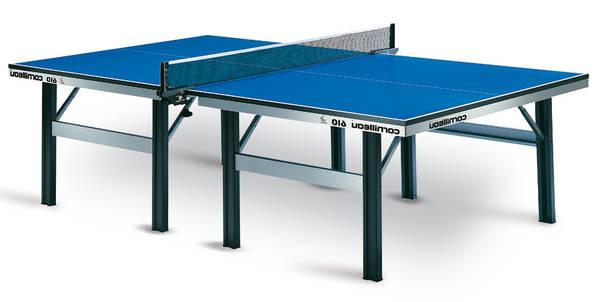 Conseil Montage d une table de ping pong et dimension table de ping pong