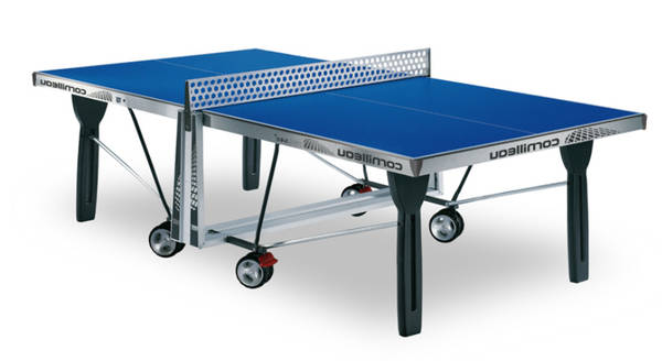 Table de ping pong pliable : cout – achat – choisir