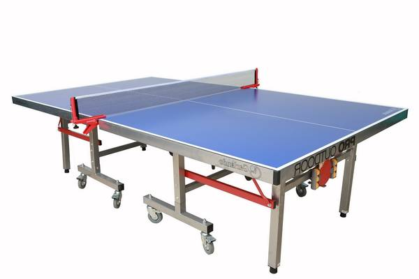 Différence ping pong tennis de table