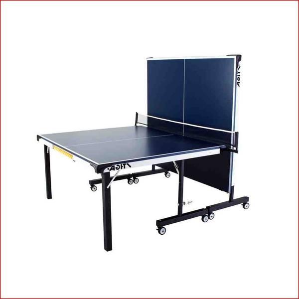 Critiques forums Table de ping pong cornilleau 250 m outdoor ou table de ping pong artengo 855 o