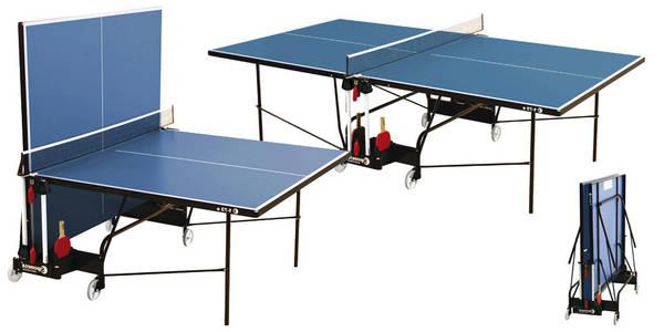 Table de ping pong a leclerc