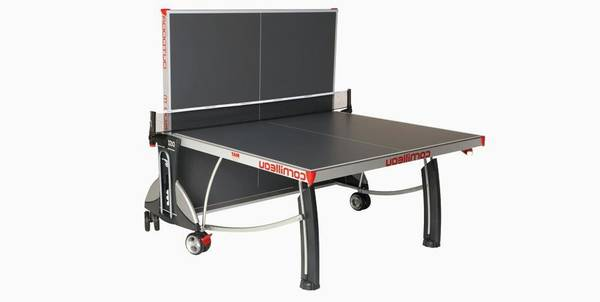 Promo Table de ping pong cornilleau equinox : donne table de ping pong