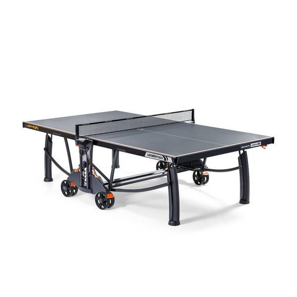 Espace pour table de ping pong : prix abordable – critiques