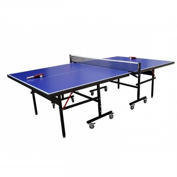 Promo Table de ping pong dunlop : cdiscount table de ping pong outdoor